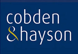 Our Partner Cobden & Hayson