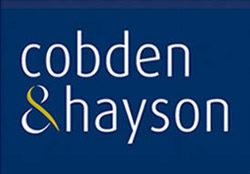 Our Partner Cobden & Hayson